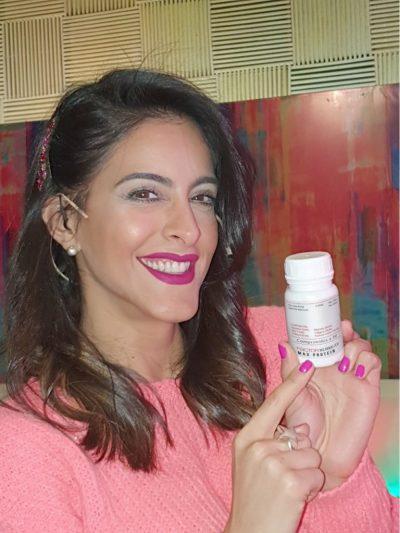 Celeste Muriega factor metabolico